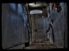 Entrance - HDR