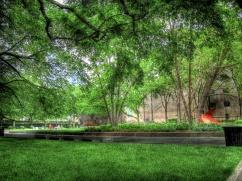 Art Institute Park