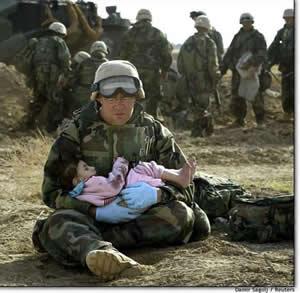 soldier-n-child