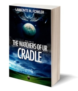 Cradle Paperback sm